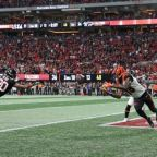 GTR: Episode 4, AJ Green Lights Up the Falcons, A Chicago Beatdown and Dunkin Donuts.