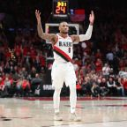 """Dame-Time"": Lillard Buries the Thunder with 37-Footer At The Buzzer (Video)"