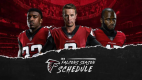 Falcons Release 2019 Schedule