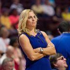 Gametime Radio Interview with Atlanta Dream Coach Nicki Collen (Video)