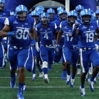 Georgia State Releases Football Schedule for 2019-20 Season