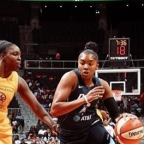 Dream Fall Short in Overtime Against Los Angeles